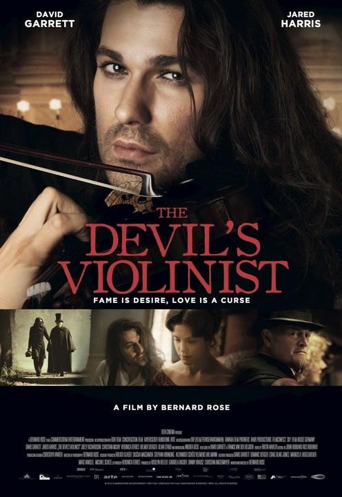 Devils Violinist